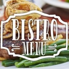 bistro menu tile