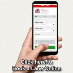 Book Online tile